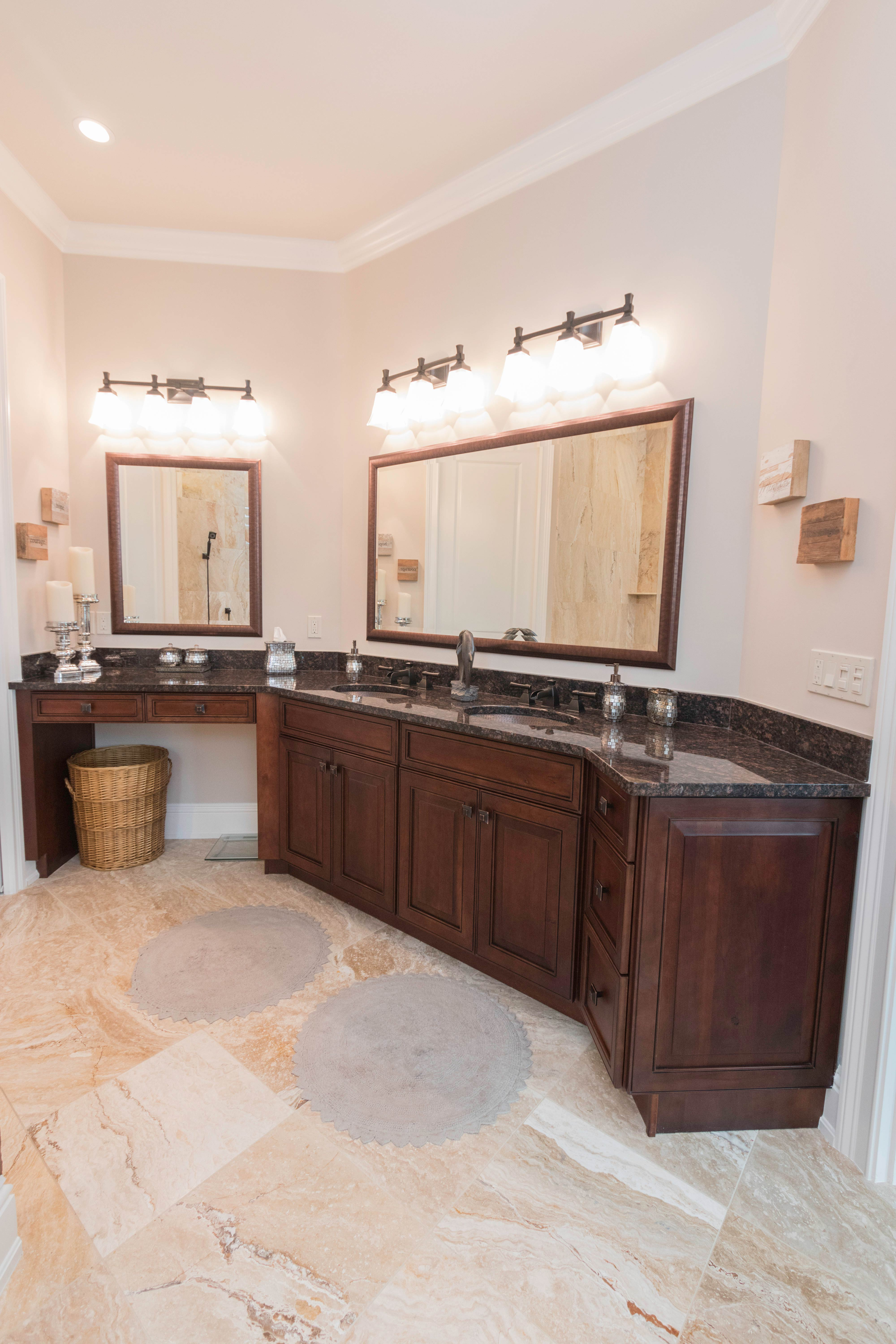 Palaco Grande Home Cabinet Genies Kitchen And Bathroom Remodeling Cape Coral Fl