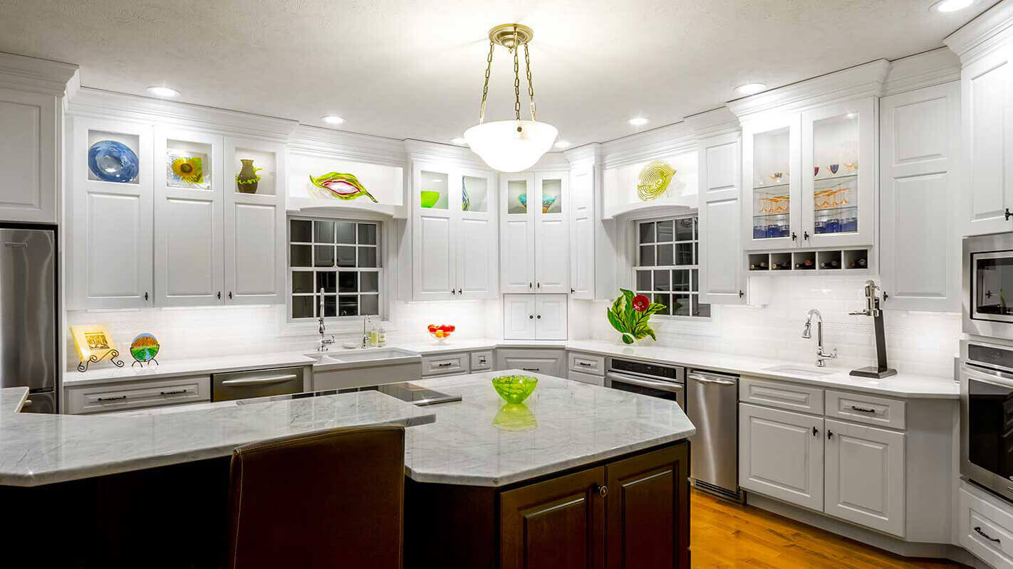Under Cabinet Lighting Guide - Cabinet Genies - Cape Coral, FL