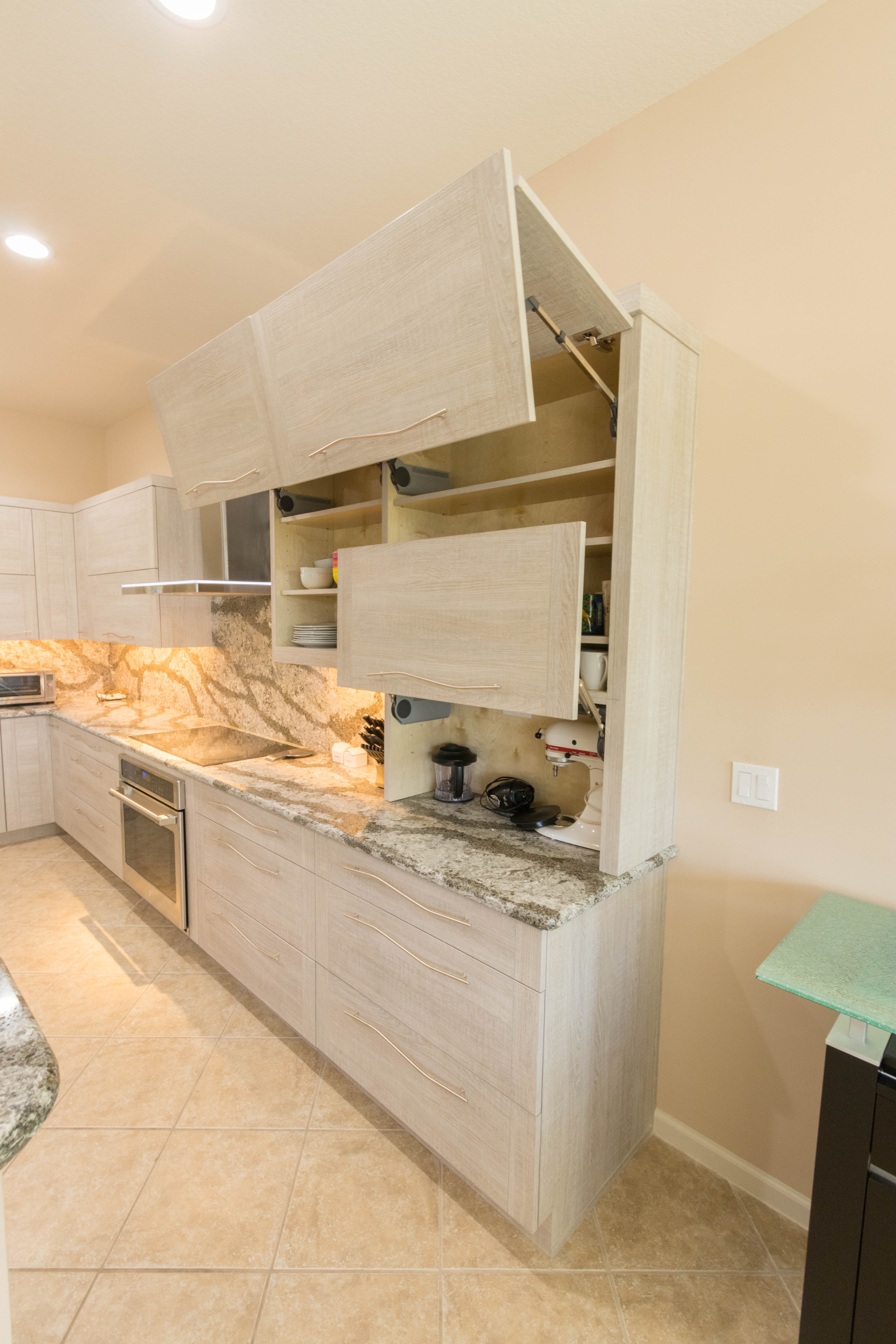 Hawthorne Kitchen Remodeling Project