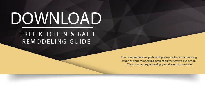 Download Free Kitchen and Bath Remodeling Guide - Cabinet Genies, Cape Coral, Florida