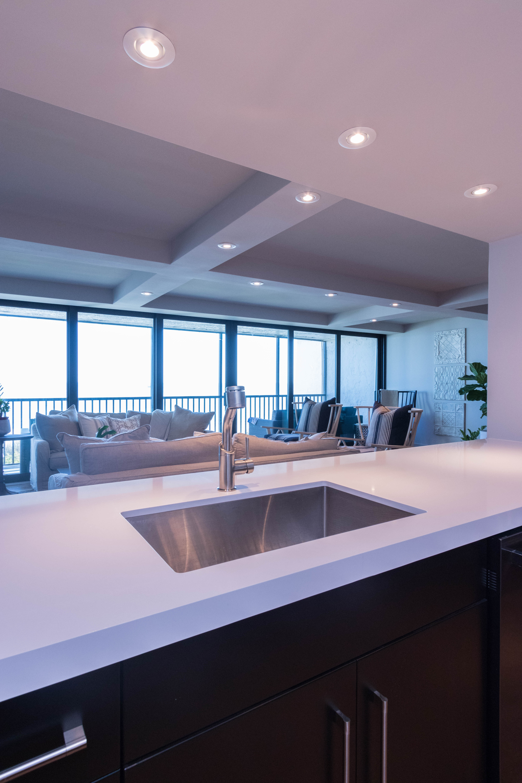 Sanibel Condo - Cabinet Genies - Kitchen and Bathroom Remodeling ...