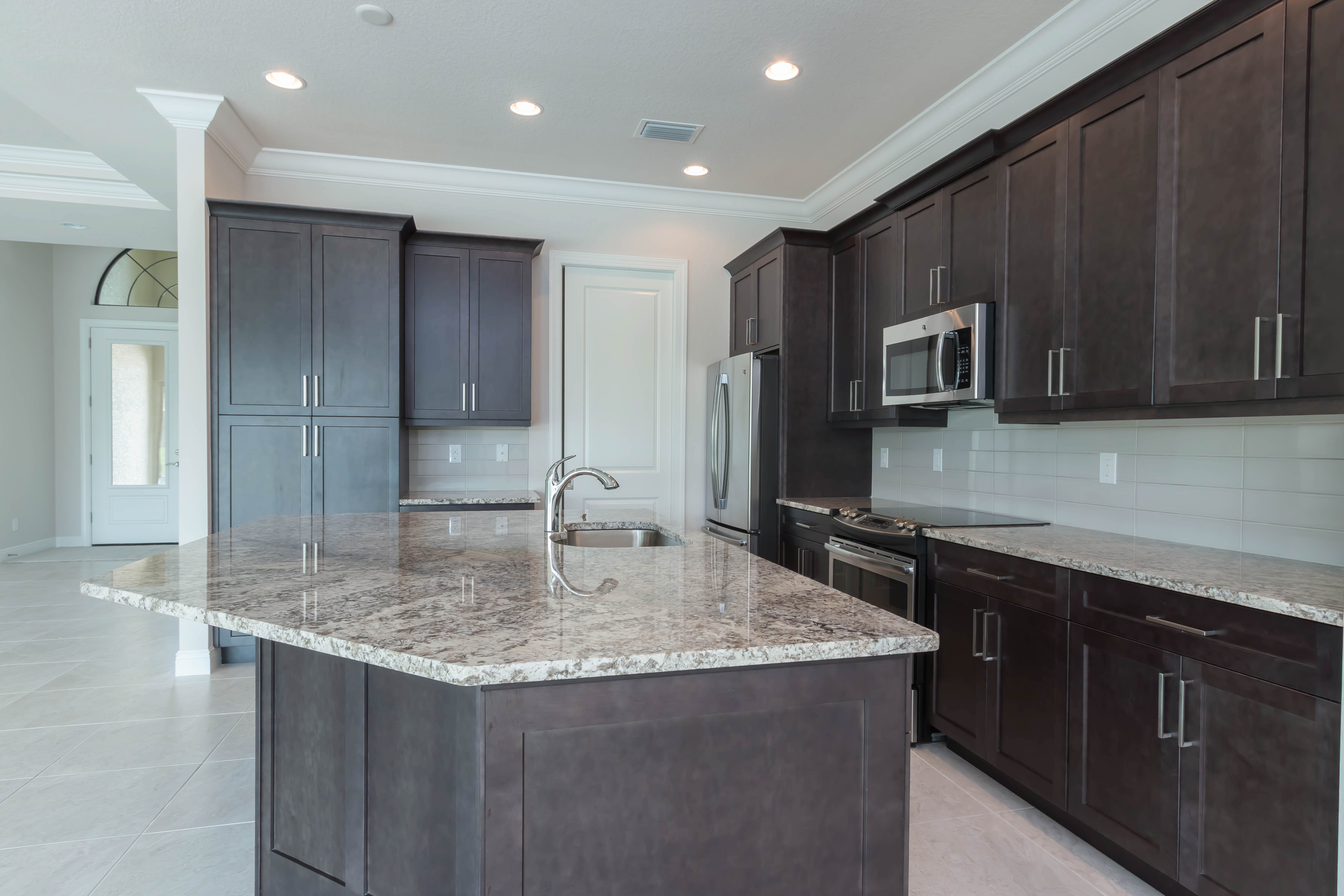 Serrano Cabinet Genies Kitchen And Bathroom Remodeling Cape Coral Fl