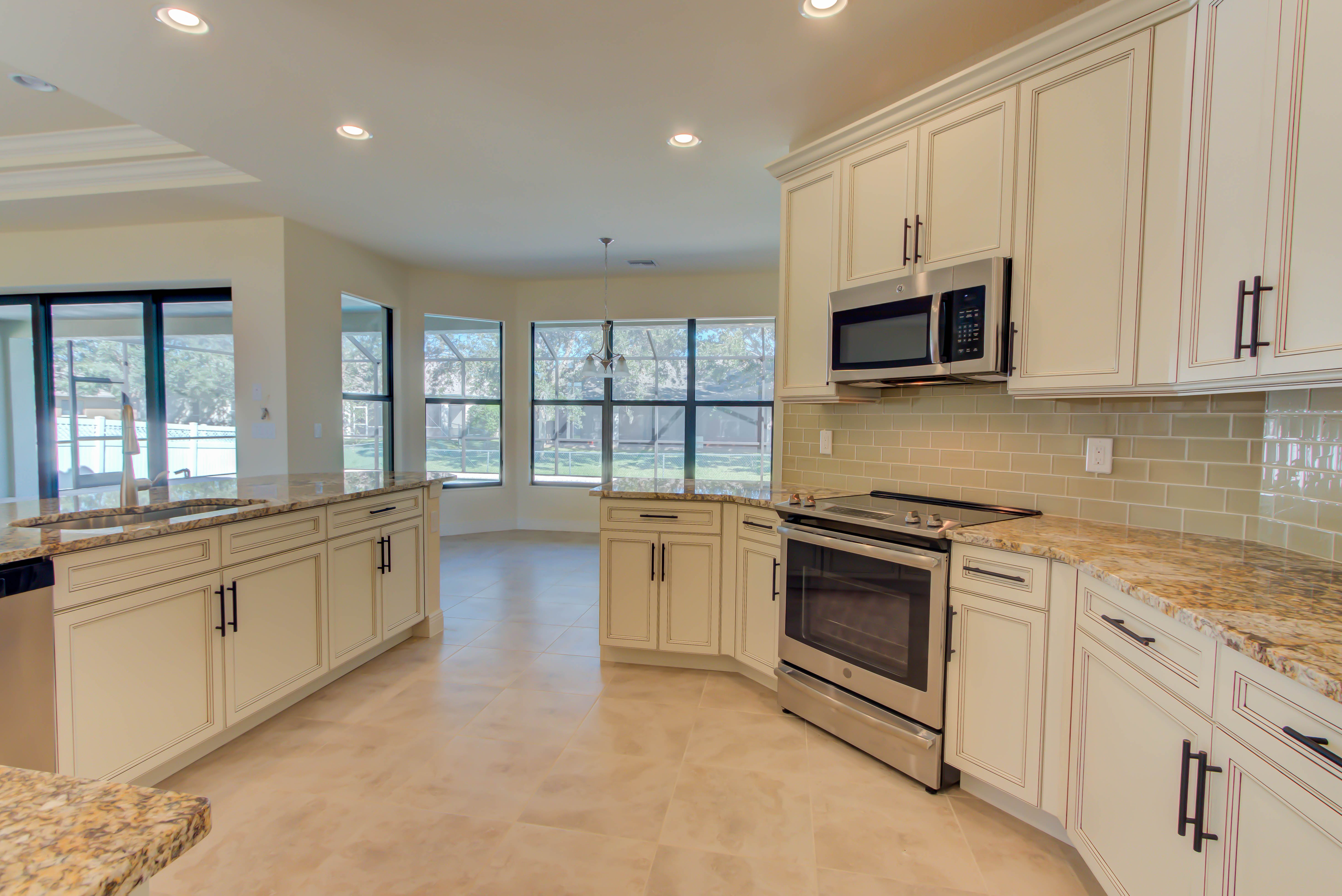 Classic Kitchen And Remodeling Cape Coral