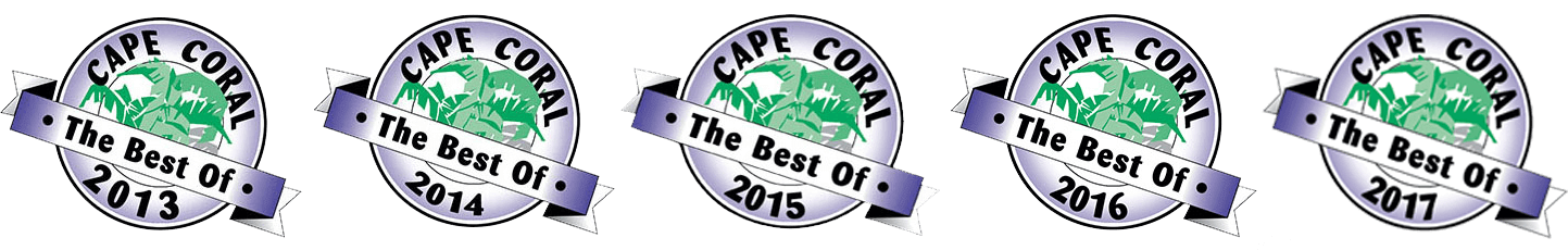 Remodeling Awards & Associations - Cabinet Genies - The best of Cape Coral, Fl, for the year 2013, 2014, 2015, 2016, 2017