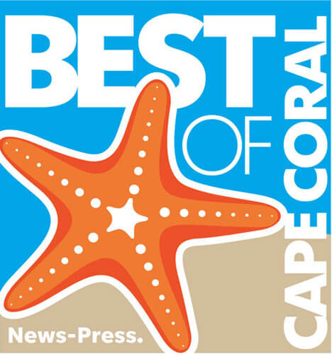 Remodeling Awards & Associations - News-Press - Cabinet Genies Cape Coral FL,Best Of Cape Coral