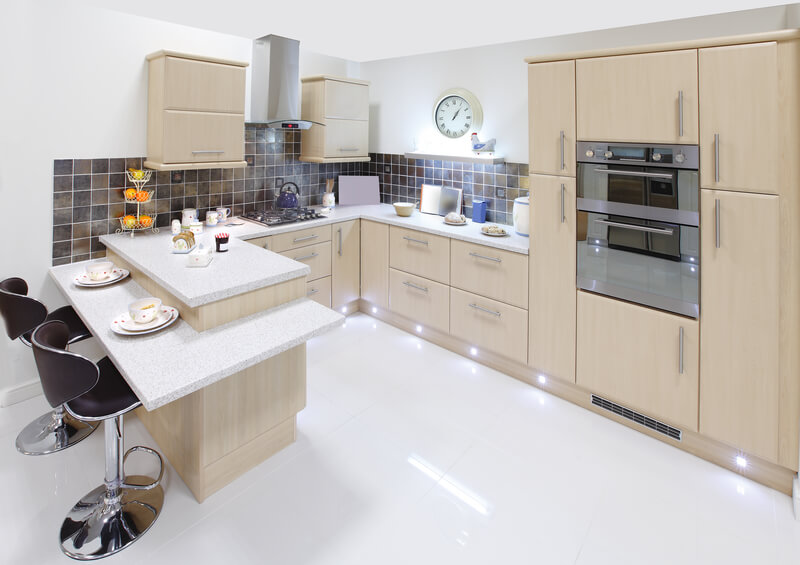 timeless kitchen amenities that never go out of style cabinet genies kitchen and bathroom. Black Bedroom Furniture Sets. Home Design Ideas