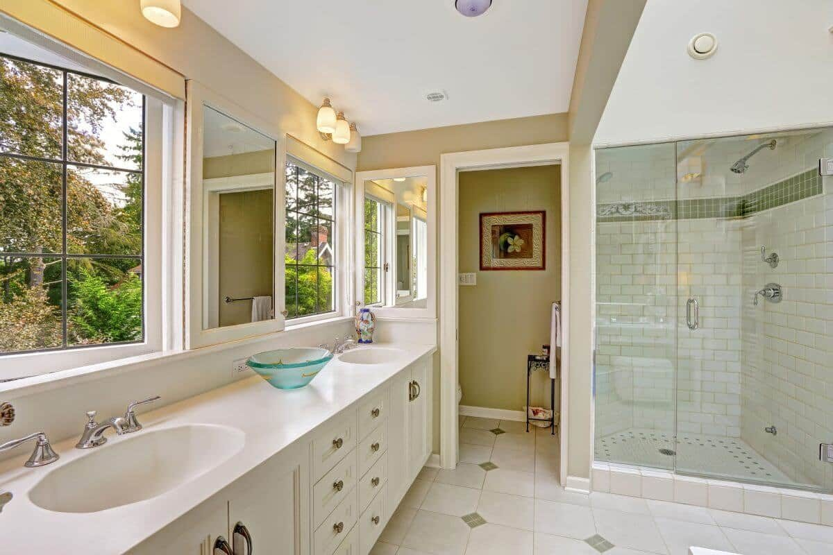 Choosing a Shower Door: Use Your Imagination-dreamstime_xl_44862956-min