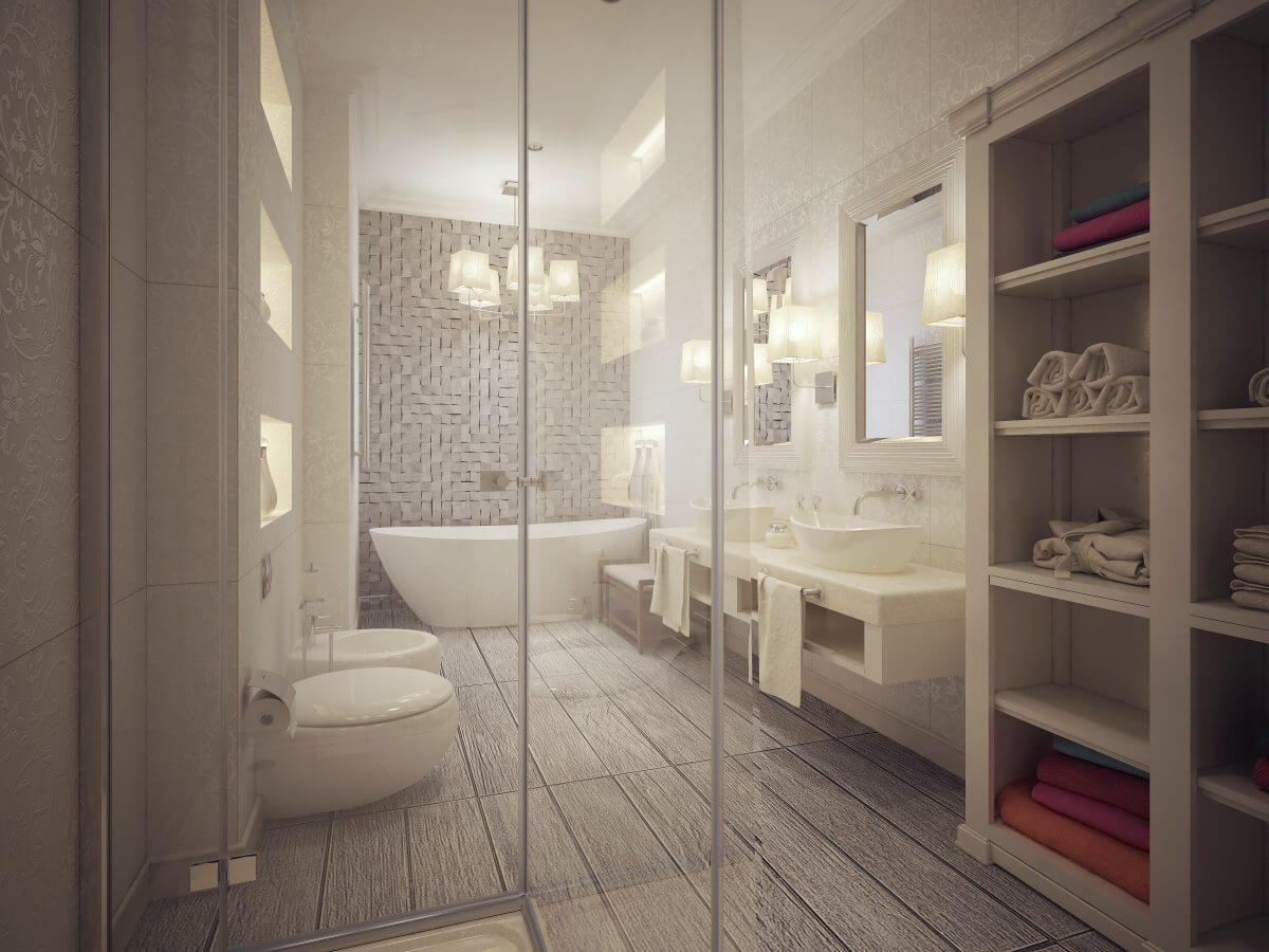Bathroom Storage Design Tips-dreamstime_xl_48273052-min