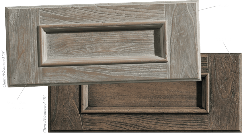 Introducing Dura Supreme Cabinetry and Weathered Finishes-Weathered Drawer Grp 2016-Jan