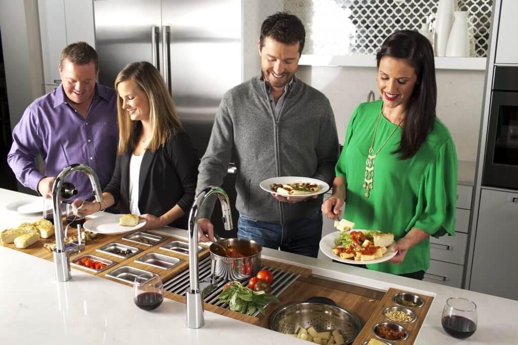 Galley Sinks: Reinventing Your Kitchen-galley2-1024x683