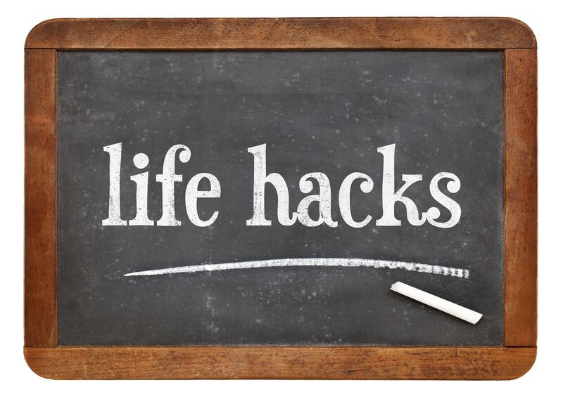 10 Amazing Kitchen Hacks!-dreamstime_s_53666999