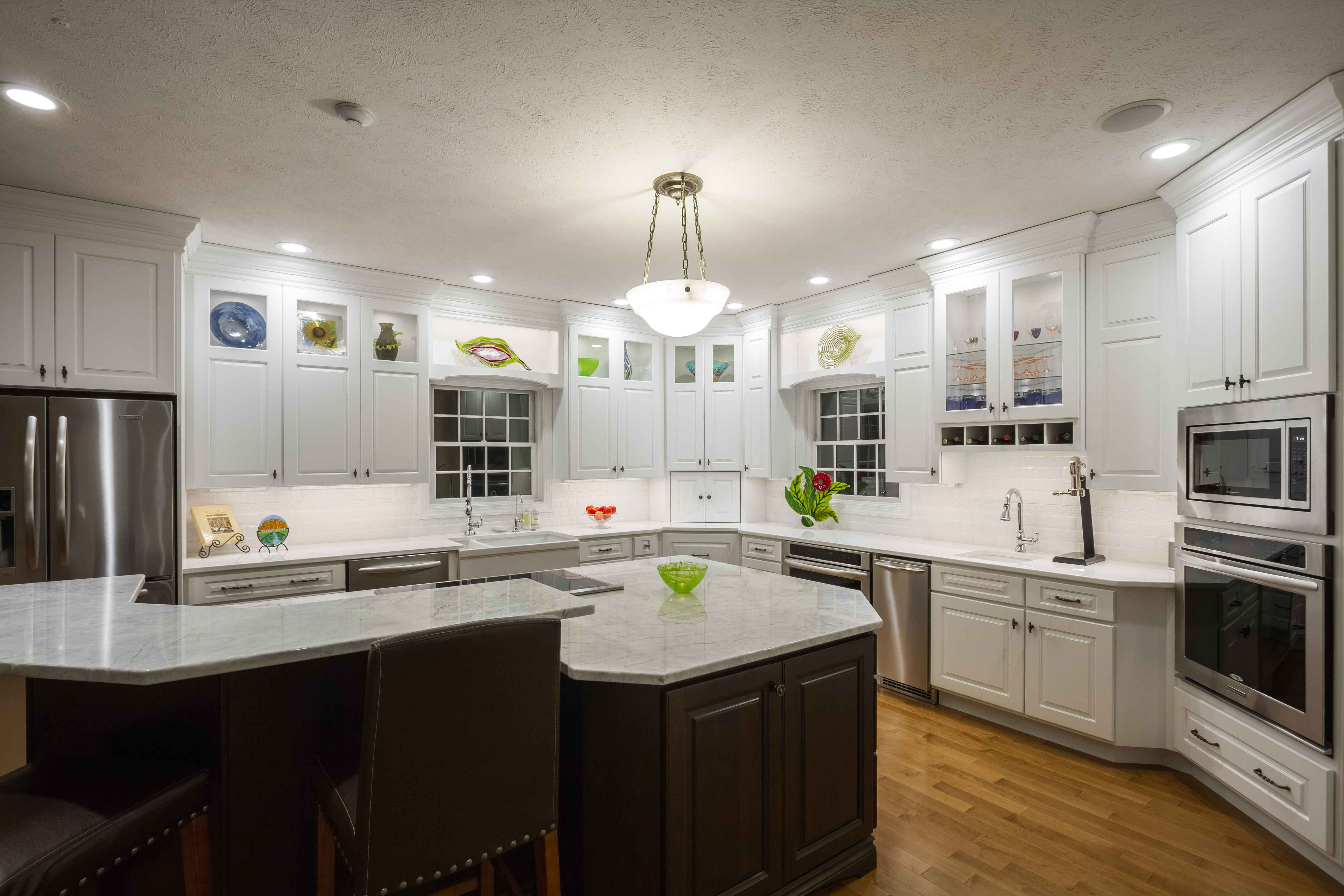 Our Partner Task Lighting - Cabinet Genies - Kitchen and ...