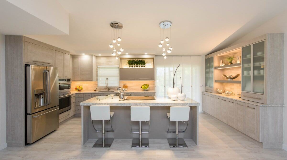 Merveilleux The Cabinet Genie   Cabinet Genies   Kitchen And Bathroom Remodeling   Cape  Coral, FL