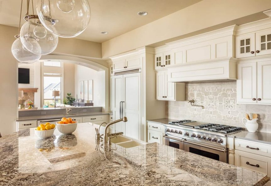 Five Things to Know When Designing a Kitchen - Cabinet Genies, Cape Coral, FL