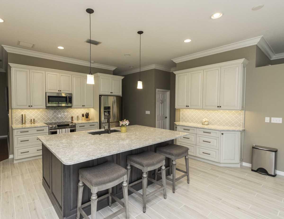 Mcgregor Remodel Cabinet Genies Kitchen And Bathroom Remodeling Cape Coral Fl