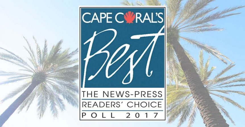 ote us the best in the cape kitchen and bath remodeler - Cape Coral's Best - The news-press reader's choice poll 2017