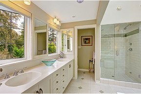 Bathroom Remodeling Layout Tips