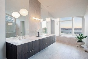 Bathroom Remodeling and Bath Accents