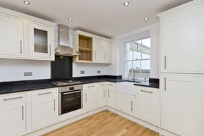 Choosing Cabinetry - Uses & Applications