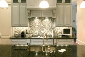 Additional Info about Choosing Cabinetry