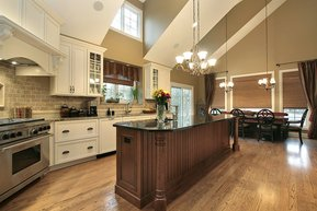 Kitchen Remodeling & Kitchen Appliances