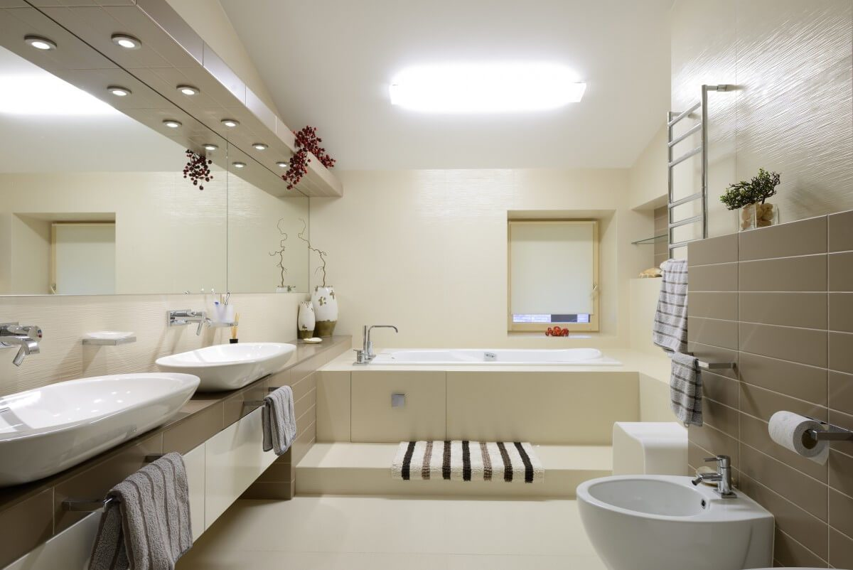 Small apartment bathroom storage tips - Optimizing your Bathroom Space for Condominiums - Cabinet Genies - Cape Coral, FL