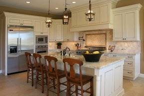Choosing Cabinetry Material Types