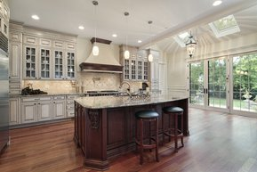 Kitchen Remodeling Layout Tips