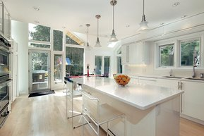 Kitchen Remodeling Design Process