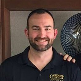 About Us - Nate Gaubeart, Sales, Cabinet Genies, Cape Coral, FL