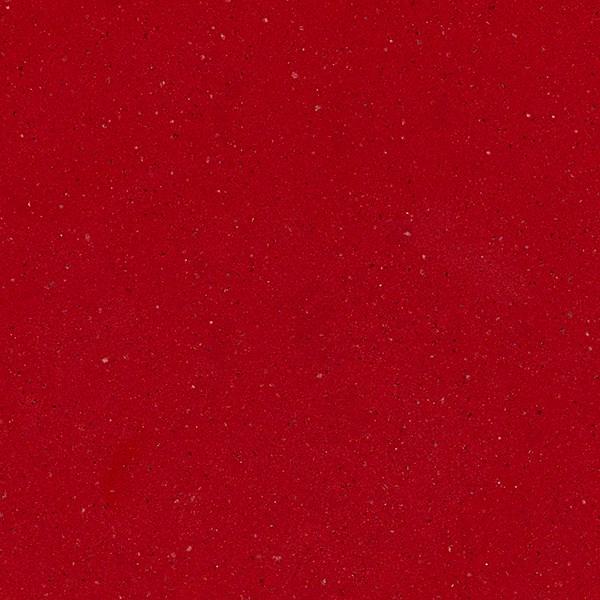 CARDIGAN RED