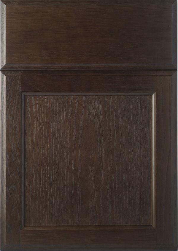 Portrait Oak
