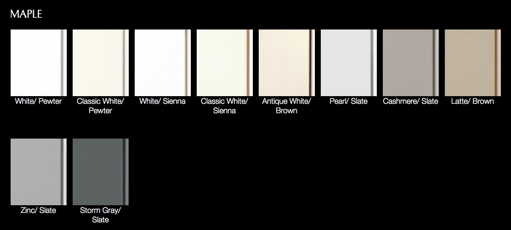 Paint/Accent