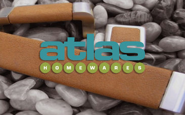 Kitchen & Bathroom Accessories by Atlas Homewares at Cabinet Genies Cape Coral, FL
