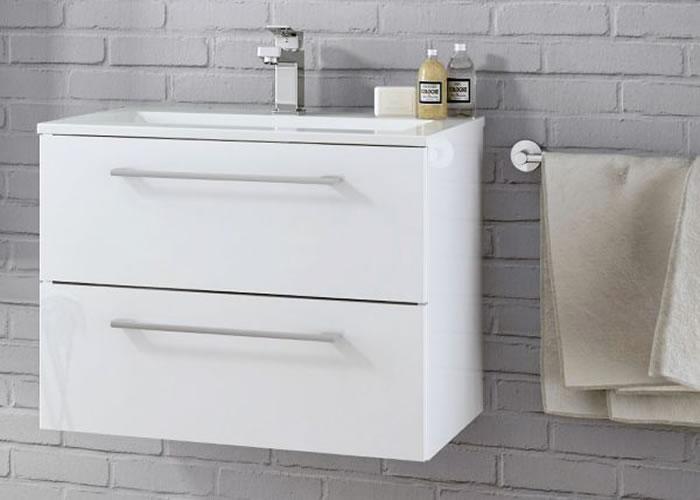 Bathroom Vanity Draweers