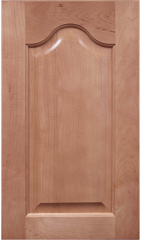 Arch Raised Panel