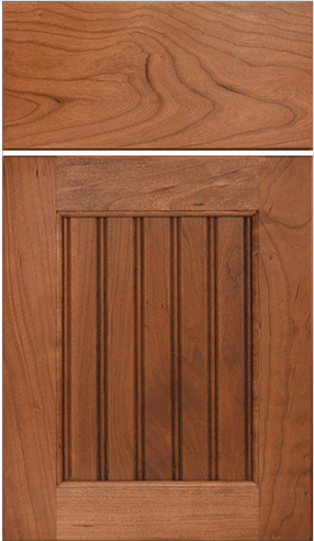 Beaded Century w/ slab drawer