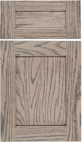Hanover w/five piece drawer front