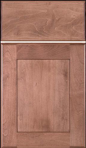 Hanover w/ slab drawer front
