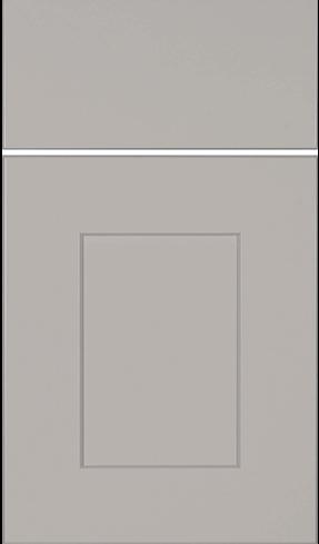 Lancaster w/ slab drawer front