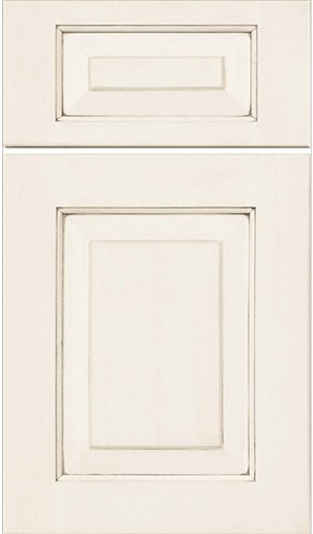 Richmond w/five piece drawer front