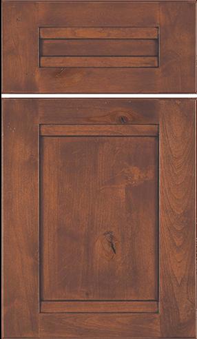 Somerset w/ five piece drawer front