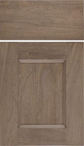 Statesville w/ slab drawer front