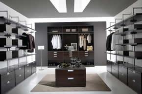 Hi-end Closets - Custom Closets &  Closet Organizers by Cabinet Genies - Cape Coral FL
