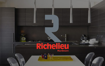 Cabinet Genies Kitchen Cabinets, Bath and Kitchen Accessories by Richelieu Hardware