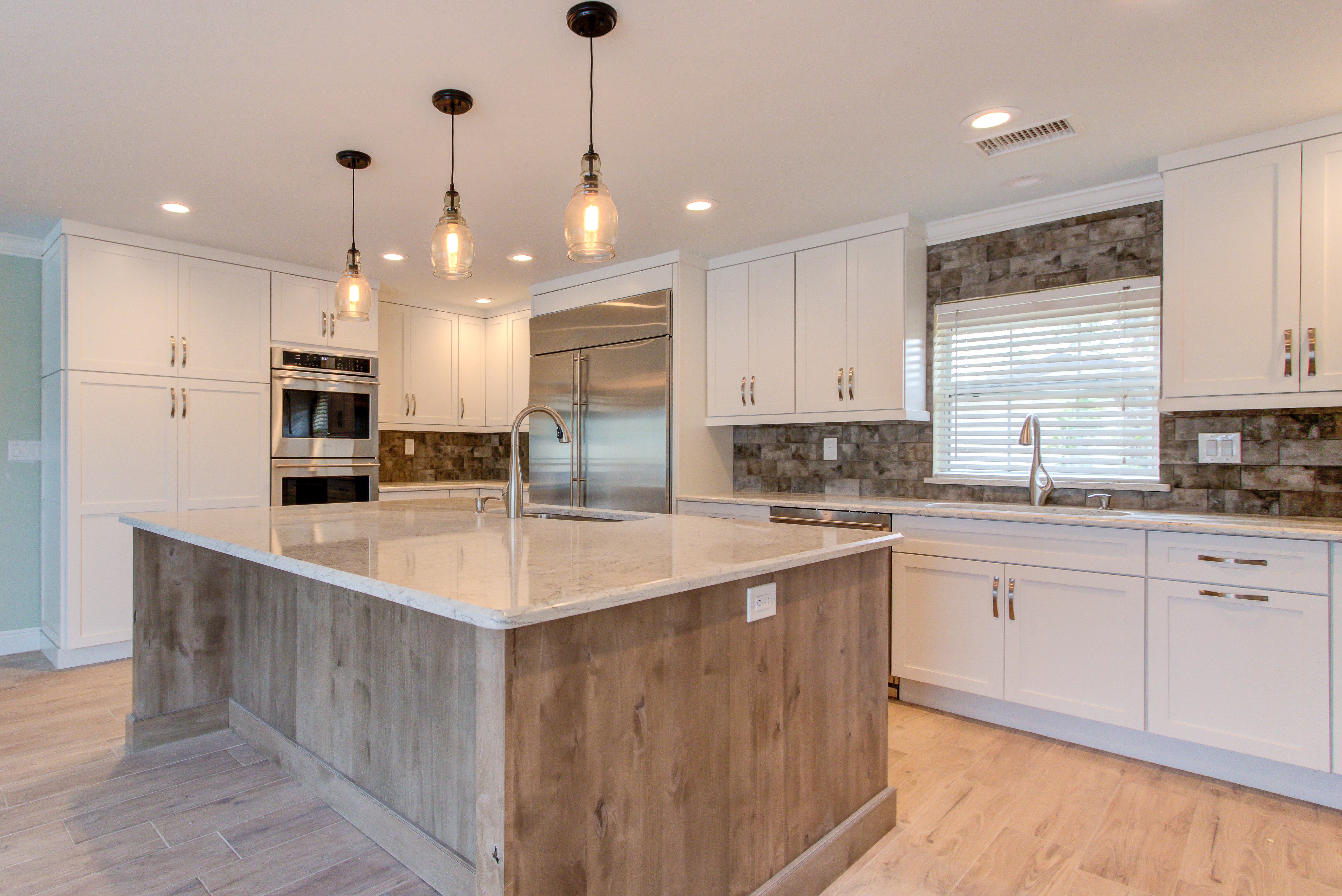 Pebblestone Remodel | Cabinet Genies - Kitchen and ...