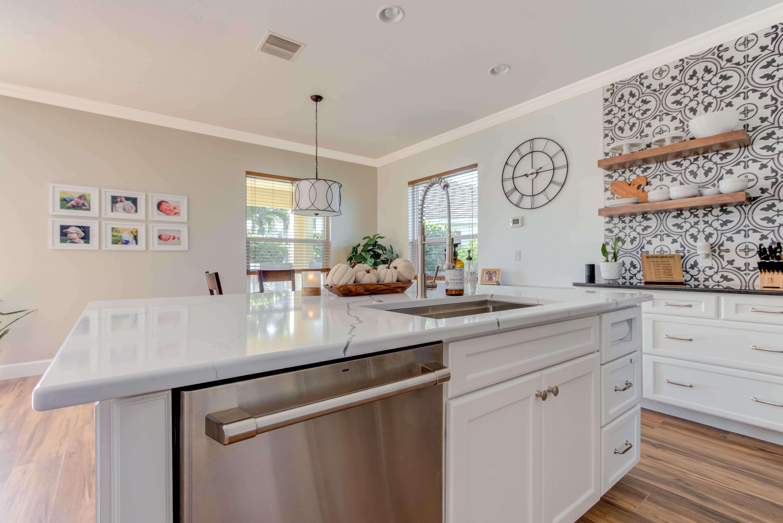 Surfside Kitchen - Cabinet Genies - Kitchen and Bathroom ...