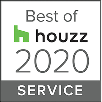 Remodeling Awards & Associations - Cabinet Genies Cape Coral FL, Best of Houzz Award 2018