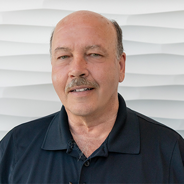 About Us - Tom Kramer, Production Manager, Cabinet Genies, Cape Coral, FL