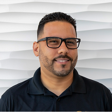 About Us - Mick Bies, Project Manager, Cabinet Genies, Cape Coral, FL